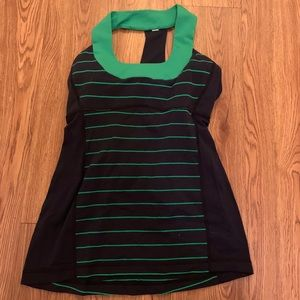 Lululemon tank top shirt size 8 medium